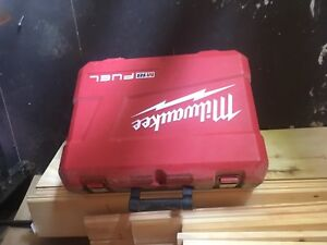 Used toolboxes and belts