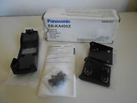Panasonic Eb-ka400z Holder Kit Supporto Telefono Cellulare Vintage Giacenza - panasonic - ebay.it