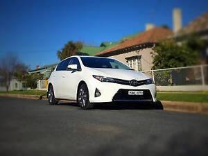2013 Toyota Corolla Hatchback Wagga Wagga Wagga Wagga City Preview