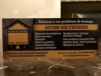 Action sos fissures R.B.Q :5653-0843-01