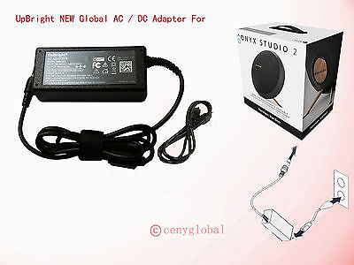 NEW AC Adapter For Harman Kardon Onyx Studio 2 Bluetooth