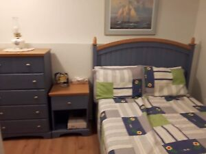 2 rooms for student
