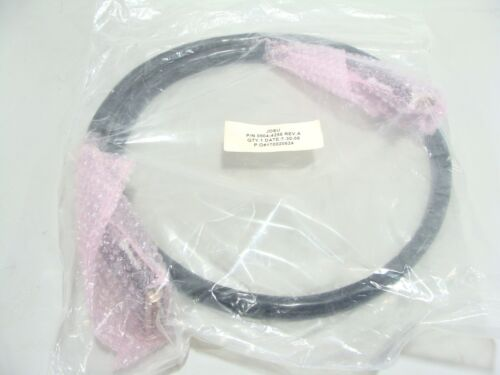 New JDSU Uniphase 0504-4298 XCYTE Laser Connection Power Cable Umbilical