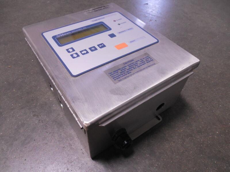 USED Edstrom 7300-1000-498 GP Flush Station Controller