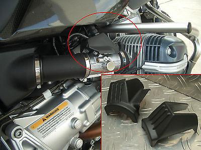 ++ BMW R 1150 GS, R 850 R u. a. Blende für Einspritzdüse ++