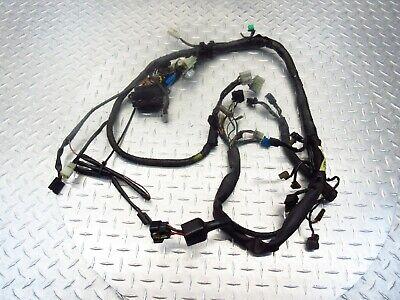2003 01 03 <em>YAMAHA</em> ROADSTAR MIDNIGHT XV1600 OEM MAIN ENGINE WIRING HARN
