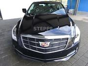 Cadillac ATS Coupe 2,0T 8Gg.Autom. Carbon Black Edition