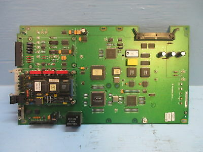 Allen Bradley Rockwell Automation 185558 Rgu Isolated Circuit Board For Vs Drive