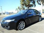 2008 Honda Accord Euro Luxury Automatic LOW KMS Sedan Pearsall Wanneroo Area Preview