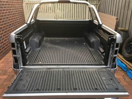 Ford ranger tub auto body parts gumtree australia free local ford ranger ute tub fandeluxe Images