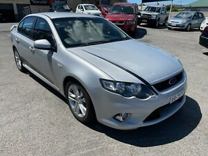 2009 Ford Falcon XR6 Hampstead Gardens Port Adelaide Area Preview