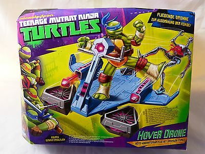Stadlbauer Teenage Mutant Ninja TurtlesHover Drone Neu & - Teenage Mutant Ninja Turtles Zubehör