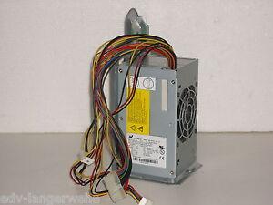 Fujitsu Siemens SCENIC Netzteil // NPS-180DB A  S26113-E472-V50 Power Supply