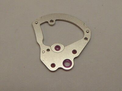 Used, Rolex 3135 135 Automatic Device Lower Bridge Genuine Rolex Part for sale  Anaheim