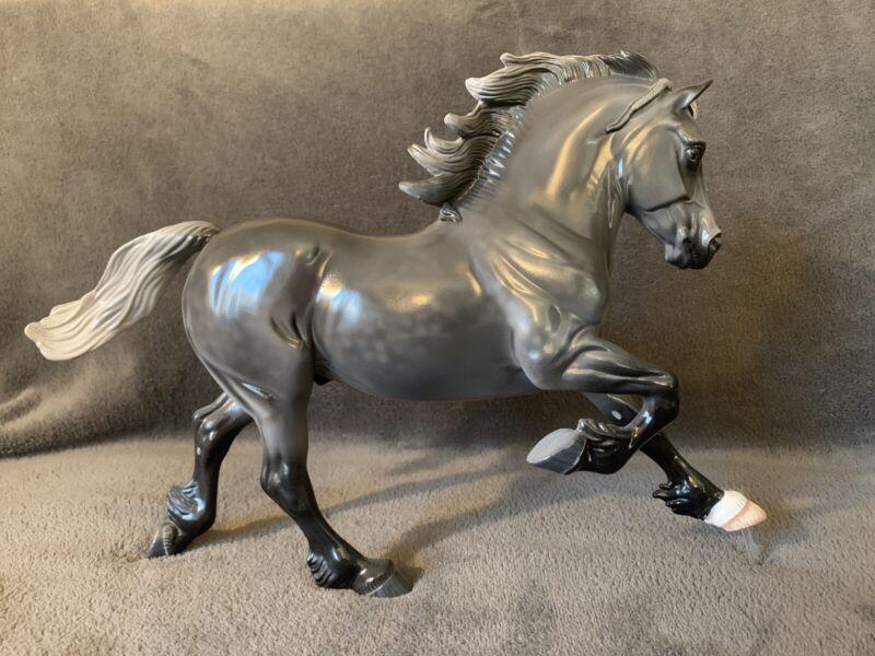 Copperfox Glossy Gibson - Welsh Cob