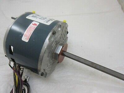 14 Hp D749 Fasco 7126-4326 Semi Enclosed Condenser Motor 208230v