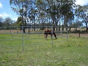 12.25 M RoundYard - Unused - Minto Campbelltown Area Preview