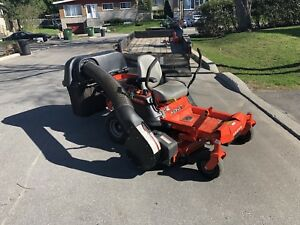 "ZERO TURN ( ariens ikon 42"" 2017 )  NEW PRICE ! Need it gone"