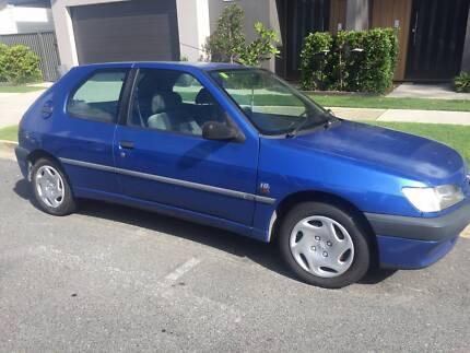 Peugeot Hatchback | LOW KM | LONG REGO | 2ND OWNER