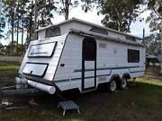 Millard Mirage caravan 18' Coolongolook Great Lakes Area Preview