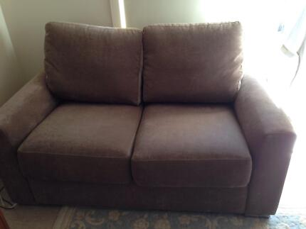 2 seater Couch Albury Albury Area Preview