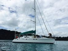 Looking for crew from Airlie beach to Darwin Airlie Beach Whitsundays Area Preview
