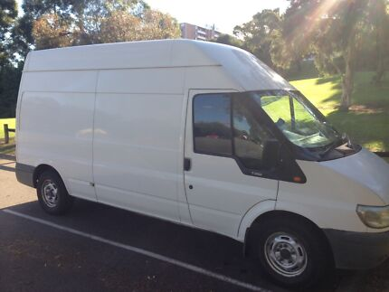 Man and big van hire from $40/hour  Bayswater Bayswater Area Preview