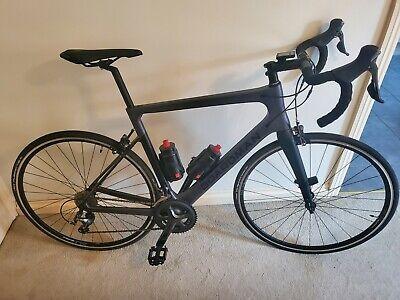 Boardman SLR 8.9 full Carbon Road Bike - Immaculate