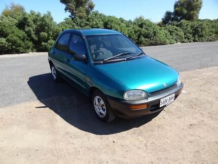 1996 Mazda 121 Bubble Aldinga Beach Morphett Vale Area Preview