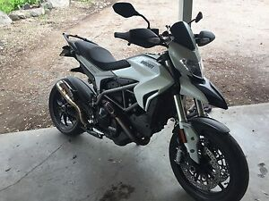 Ducati hyperstrada ***price reduced
