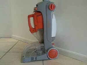 Sheffield 2 in 1 Carpet Cleaner with Hand Held Upholstery Unit Sippy Downs Maroochydore Area Preview
