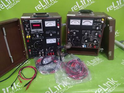 Multi-amp Sr-76a Universal Protective Relay Test Set