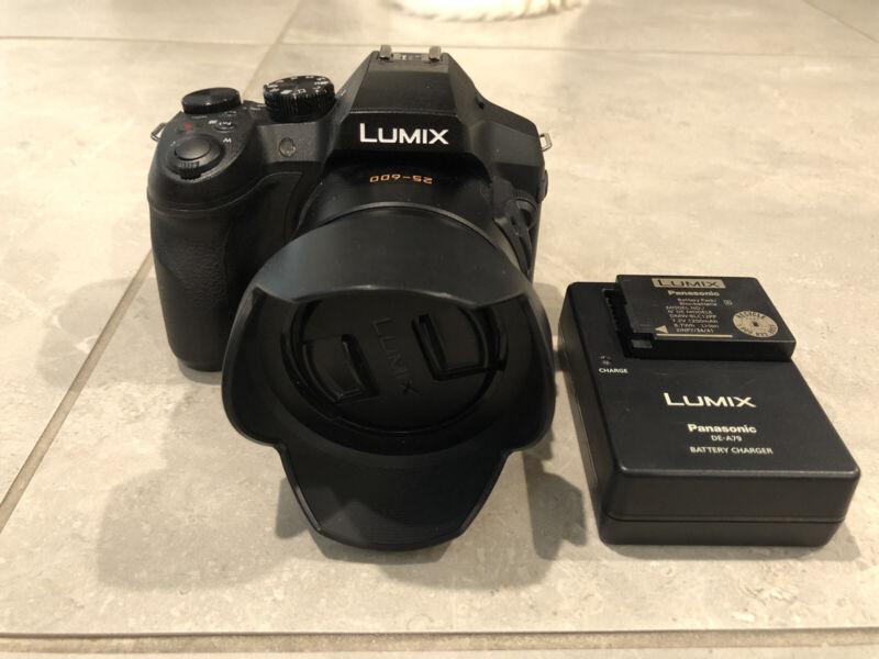 Panasonic Lumix DMC-FZ300 DMC FZ300 Digital Camera