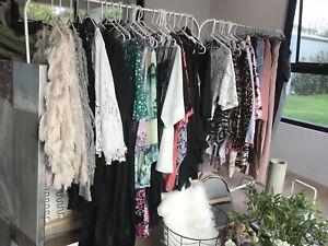 Garage/ clothing Sale 17th Sunday 9-2pm