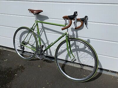 "Mercian ""King of Mercia"" Classic Road Bike"