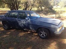 Holden wb statesman deville Toodyay Toodyay Area Preview