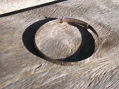 Silver Baby Bracelet 925 [Twinkle Twinkle Star]