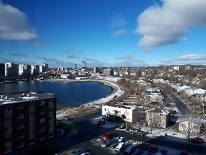 MUST SEE 1 BEDROOM - NEWLY RENO'D/HARBOR VIEW