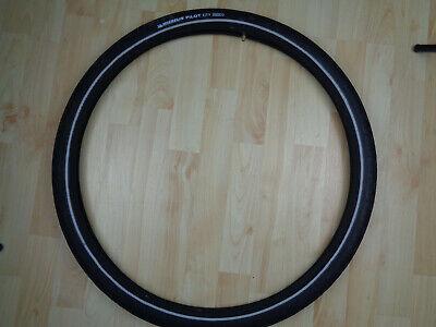 schwarz MATRIX Fahrradreifen MORE MILES 2 Reflex 47-559 26x1,75