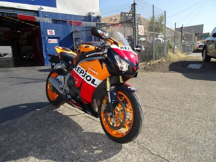 2013 Honda Repsol Epping Whittlesea Area Preview