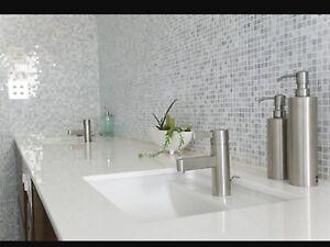 Granite,quartz,marbre  (liquidation)