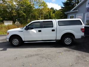 2013 Ford F-150 XLT 4x2 w/ LIMITED SLIP REAR END! OWN FOR $16...