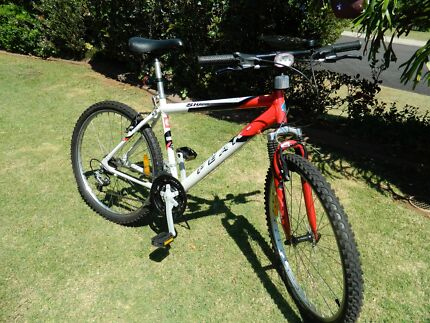 Great Looking Men's Mountain Bike For Sale Rangeville Toowoomba City Preview