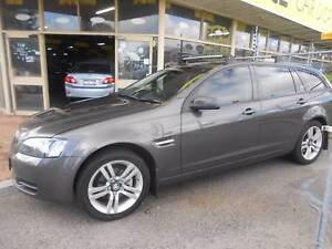 2008 Holden Commodore Omega Wagon Wangara Wanneroo Area Preview