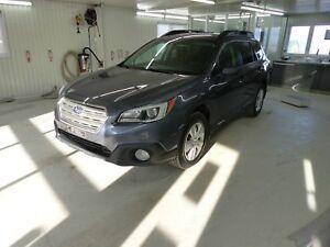Subaru Outback Familiale CVT 5 portes 2.5i PZEV