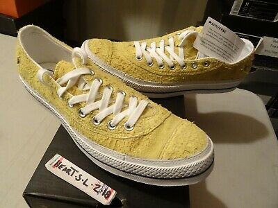 Converse | Yellow | Athletic Shoes | Available To Holy See