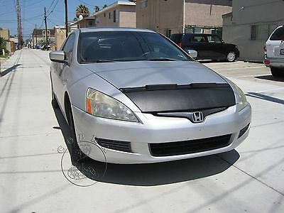 Car Hood Bonnet Mask Bra Fits Honda ACCORD 2003 2004 2005 2006 2007 SEDAN COUPE