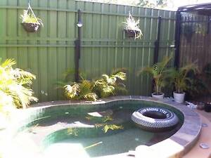 2BR TOWNHOUSE WITH PRIVATE SPA COCONUT GROVE Darwin CBD Darwin City Preview