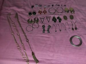 Jewelry Bundle - New and Never Worn