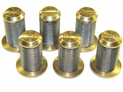 Carpet Cleaning Wand Strainer Check-valve